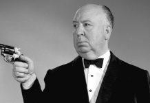 Alfred Hitchcock - Fuente Internet