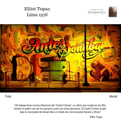 Eliot tupac