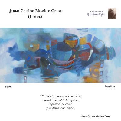 Juan Carlos Masias Cruz