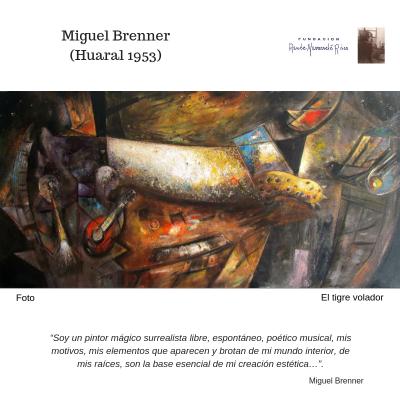 Miguel Brenner 1