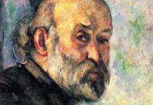 Paul Cezanne - Autorretrato (Fuente: Internet)