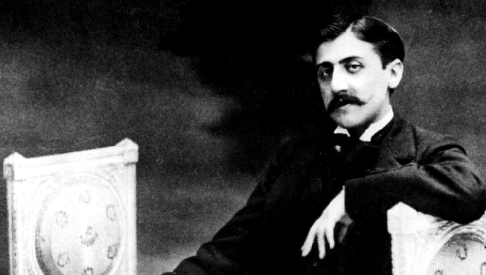 Marcel Proust - Fuente: Internet