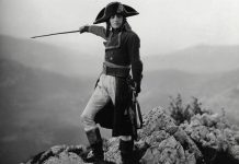 Napoleón (1927). Abel Gance.