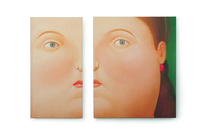 Pintura de Botero. © D.R.