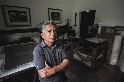Maximino Javier