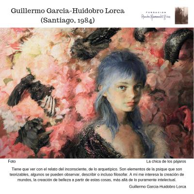 Gullermo Garcia