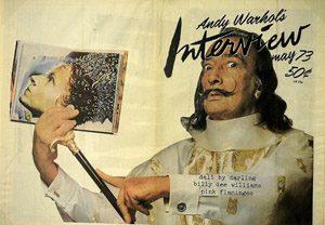 Una de las muchas portadas de revista que acaparó. | Nacho Alcalá