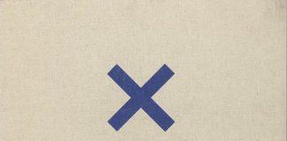 Pintura minimalista titulada X + X (Ten Works by Ten Painters), 1964