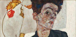 La vida de Egon Schiele retrato (La vida de Egon Schiele retrato)