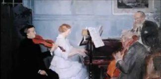 Grün - Música de cámara en el romanticismo